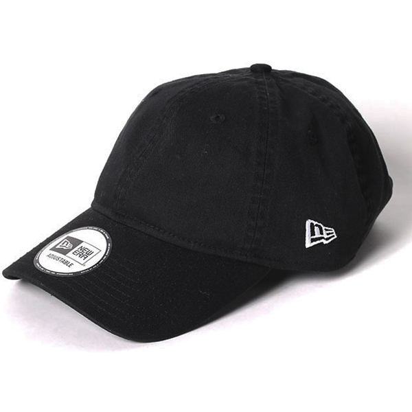 BY NEW ERA 9 TWENTY/BLACK