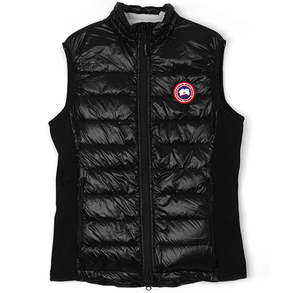 HYBRIDGE LITE VEST/BLACK