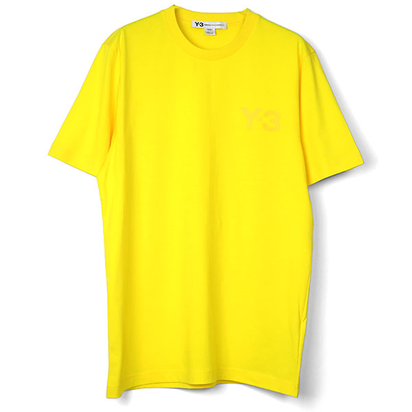 M CL SS TEE LF/YELLOW