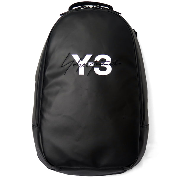 LOGO BACKPACK/BLACK