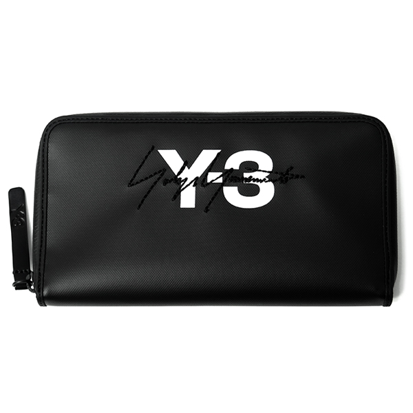 Y-3 TRVL WALLET/BLACK