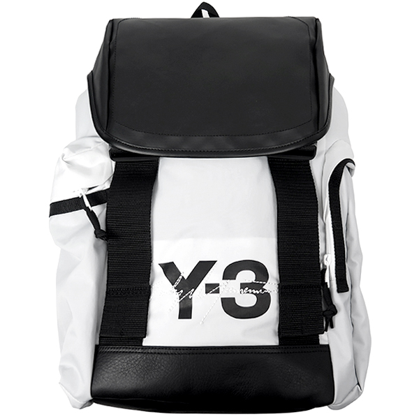 Y-3 MOBILITY/WHITE