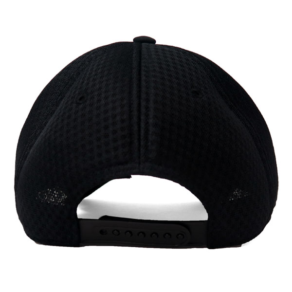 TRUCKER CAP/BLACK