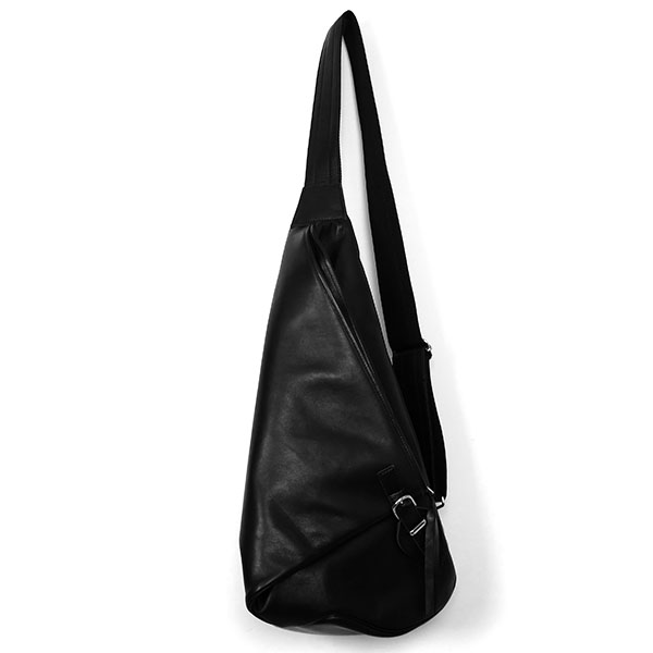SHEEP FOLD ARTISAN BAG/BLACK
