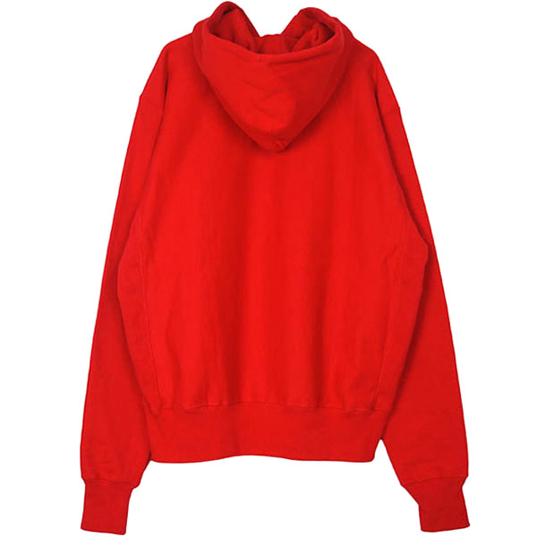 Champion Sweat Hoodie/RED