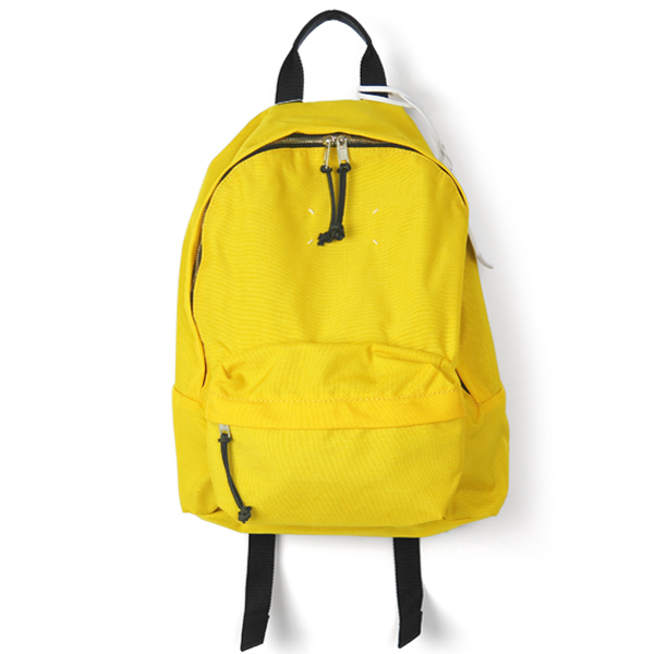 BACK PACK/YELLOW