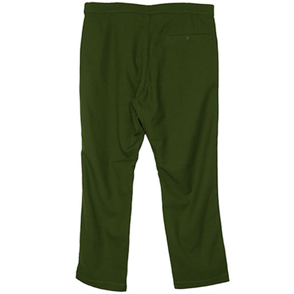 SD THERMOLITE Stretch Easy Pants/OLIVE