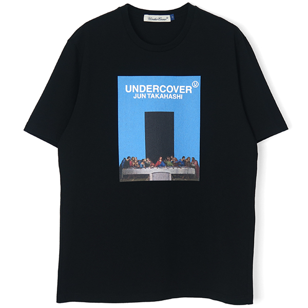 TEE Last Supper/BLACK