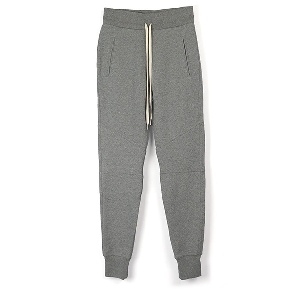 ESCOBAR SWEATPANT/DARK GRAY