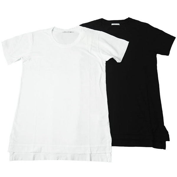 MERCER TEE COTTON