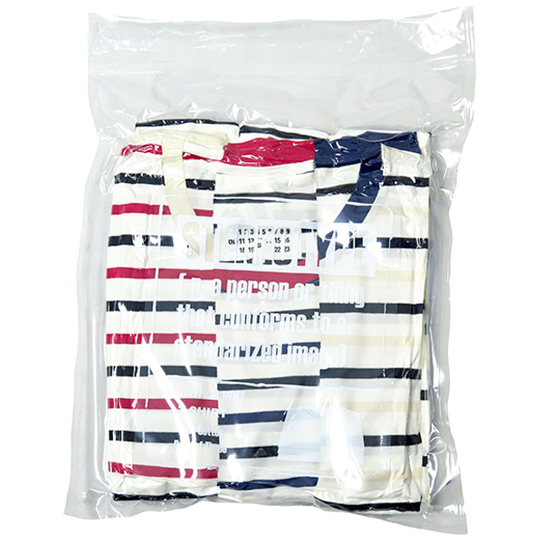 BORDER 3PACK T-SHIRT