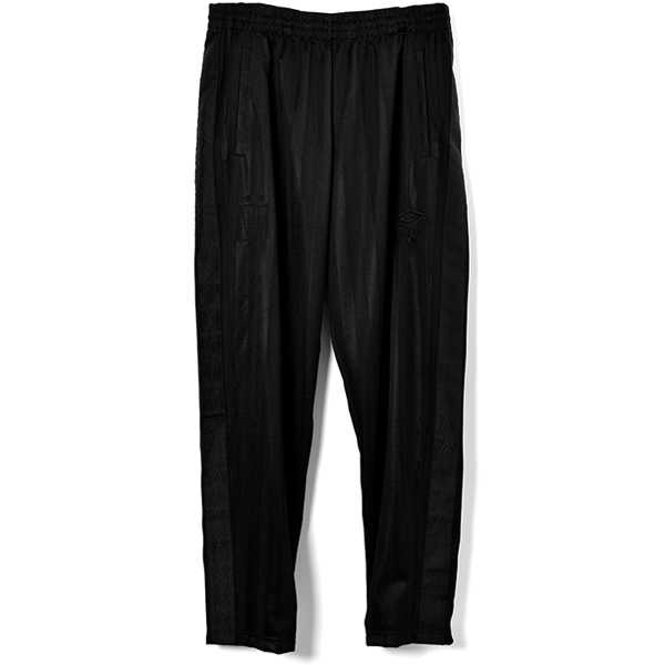 N.HOOLYWOOD × umbro TRACK PANTS/BLACK