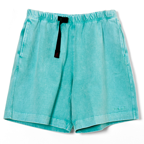 N.HOOLYWOOD × Gramicci SHORT PANTS/TURQUOISE
