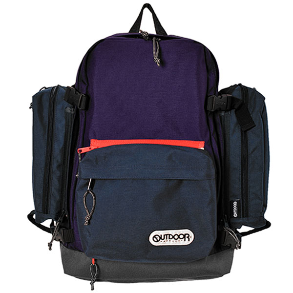 [N.HOOLYWOOD×OUTDOOR PRODUCTS] BACK PACK/MULTI