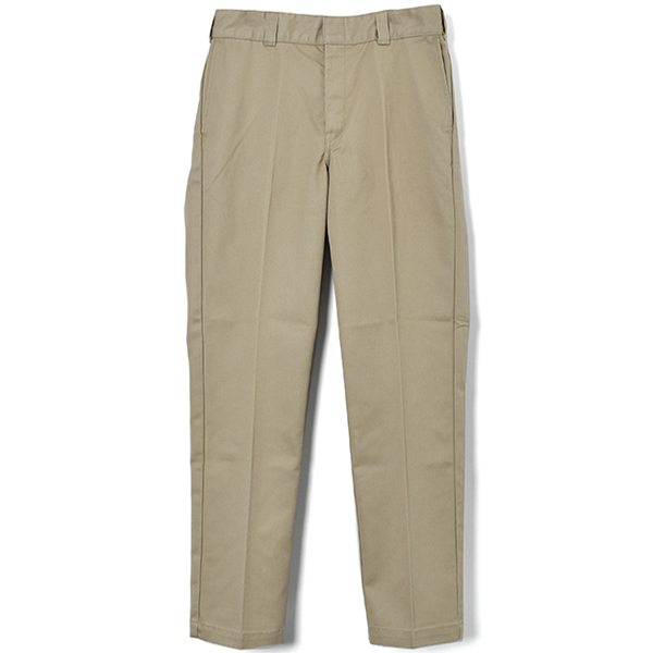 SD T/C Work Pants Tapered/BEIGE