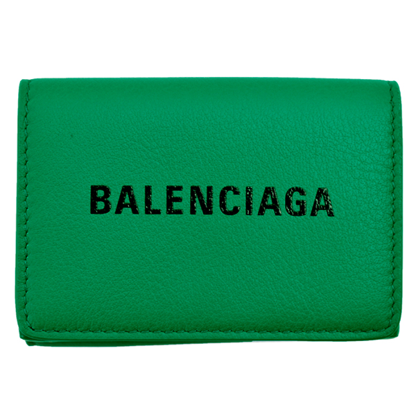 MINI WALLET/GREEN/BLACK