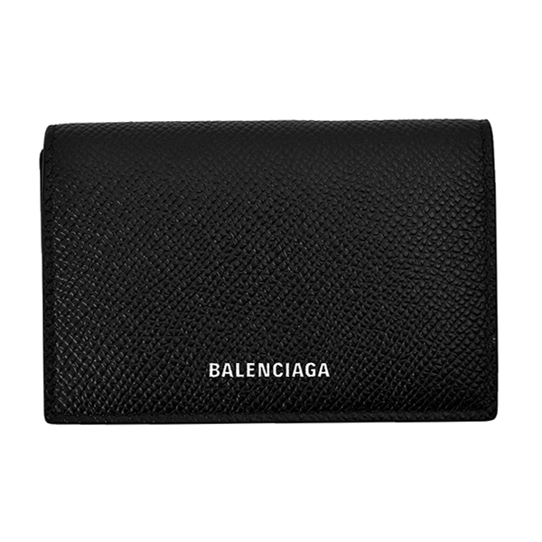 MINI WALLET/BLACK