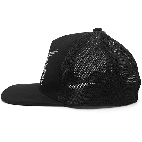 PISTOL SC BASE BALL CAP/BLACK×B.DIAMOND(19SGQ-06)