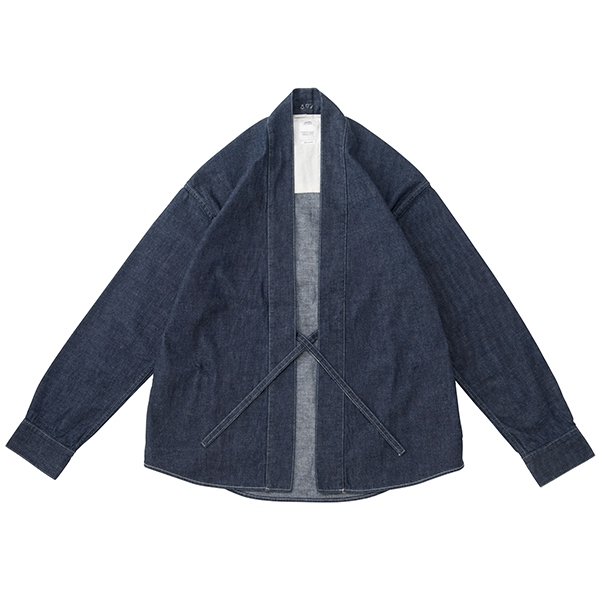 SS LHAMO SHIRT/ONE WASH