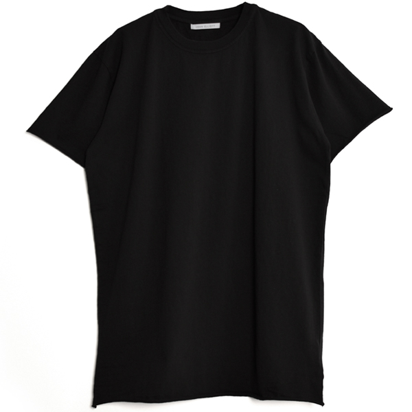 ANTI EXPO TEE/BLACK