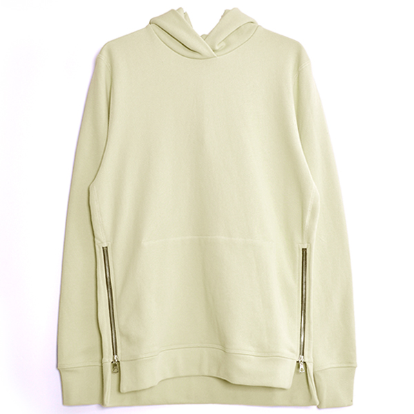 HOODED VILLAN/LIGHTBEIGE