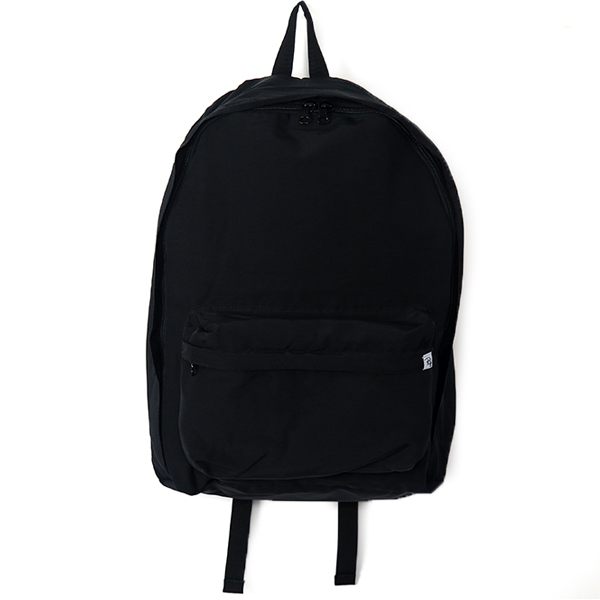 BACK PACK/BLACK