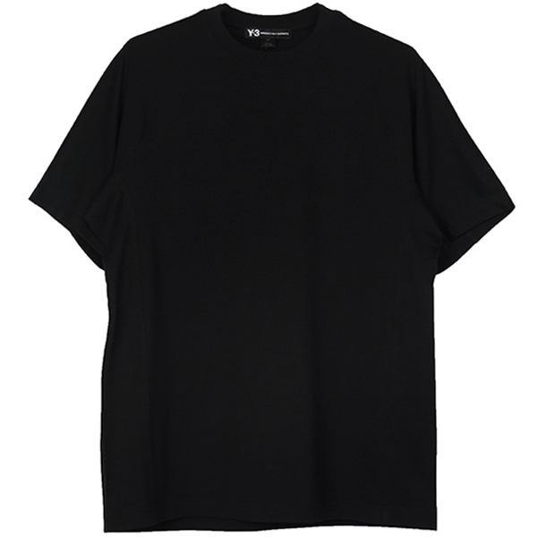 U NEW CLSC CREW SS T/BLACK