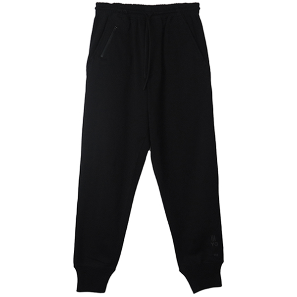 U NEW CLSC CUFF PANT/BLACK