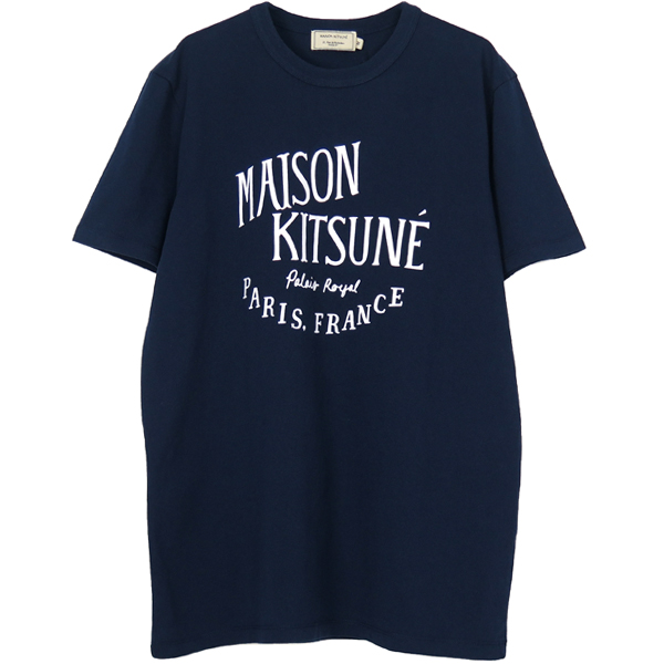 TEE-SHIRT PALAIS ROYAL/NAVY