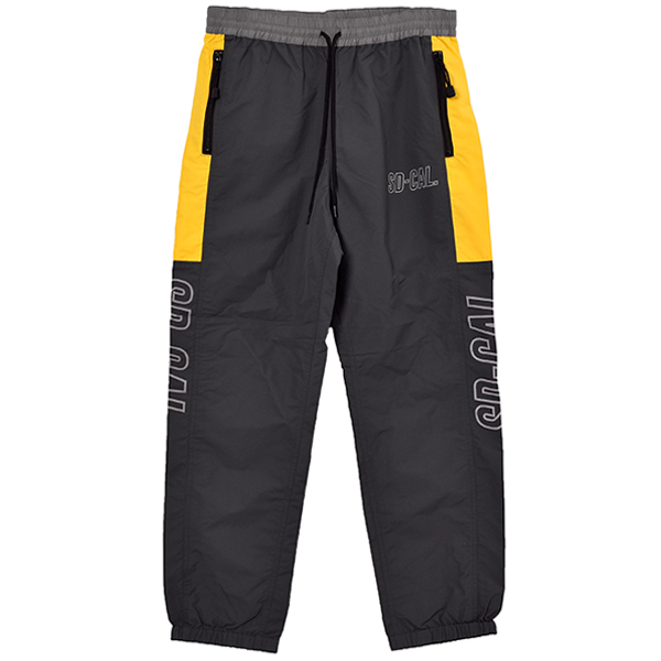 SD Sports Track Pants/GRAY