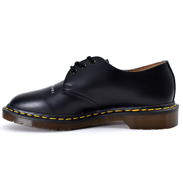 UNDERCOVER×Dr.Martens 3HOLE SHOES/BLACK