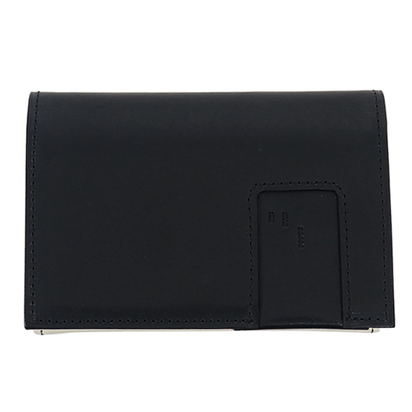 CARD CASE/BLACK