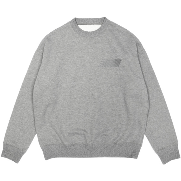 [N.HOOLYWOOD EXCHANGE SERVICE×New balance] SWEAT SHIRT