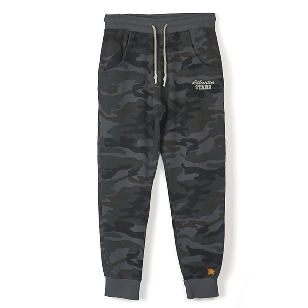 SWEAT PANTS/DARK GRAY(AMS1810)