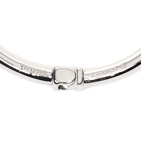 MINI TITAN CRY BRACELET/SILVER CLEAR
