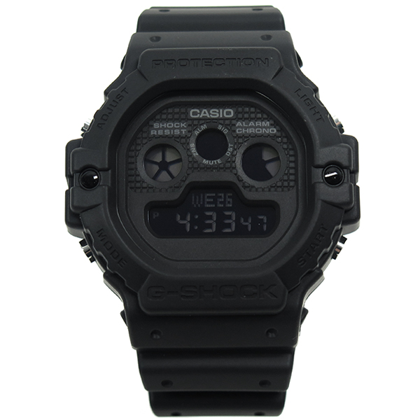 DW-5900BB-1JF/BLACK