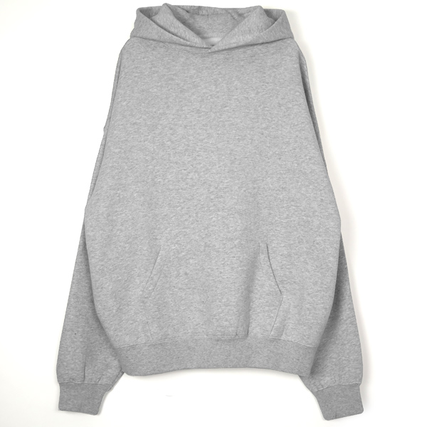 PULLOVER HOODIE/GRAY