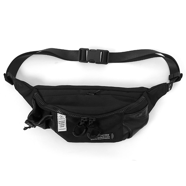ANARCHO WAIST BAG(FOOT THR COACHER PORTER)
