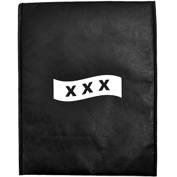 PAPER BAG/BLACK(GX-S19-GD-03)