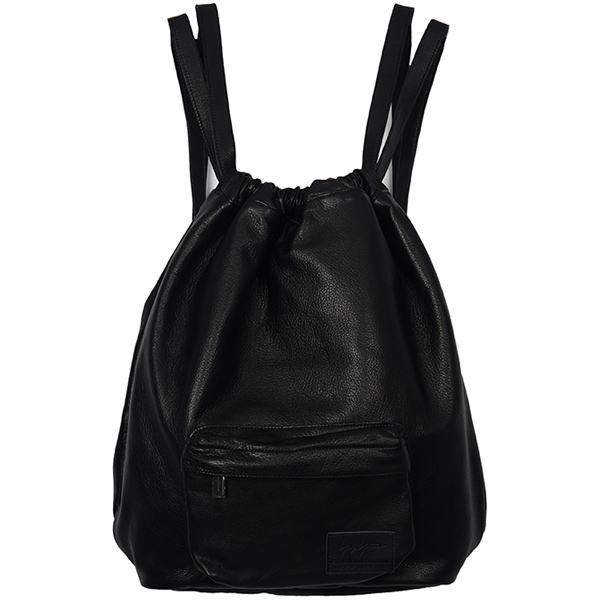 KNAP SACK/BLACK