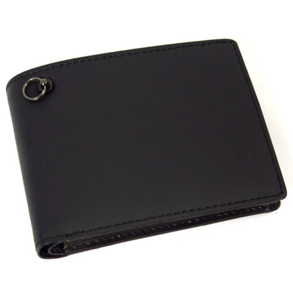 BLACK DIAMOND MEDIUM WALLET