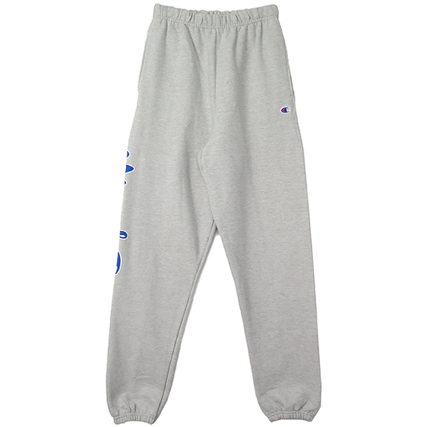 CHAMPION REVERSE WEAVE SWEAT PANTS /GRAY