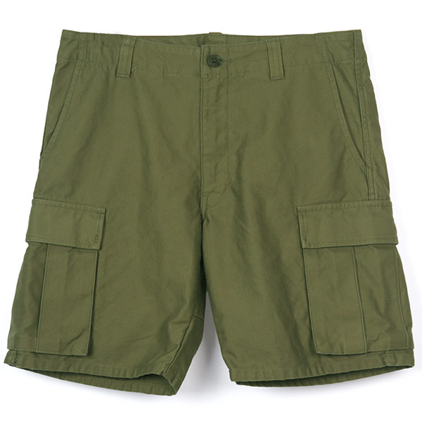 BDU CARGO SHORTS(MPT-S1803)