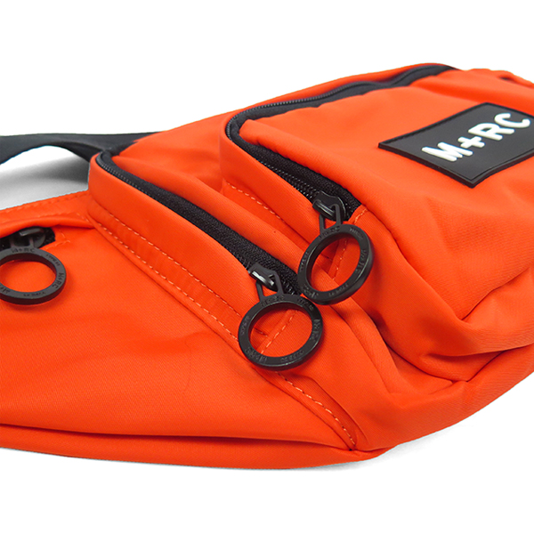 ESSENTIAL BELT BAG/ORANGE