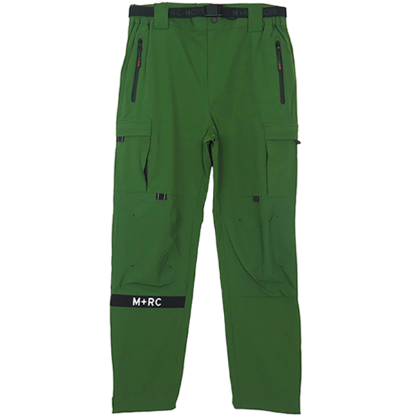 TACTICAL PANT/KHAKI GREEN