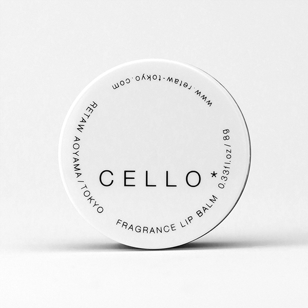 lip balm CELLO*