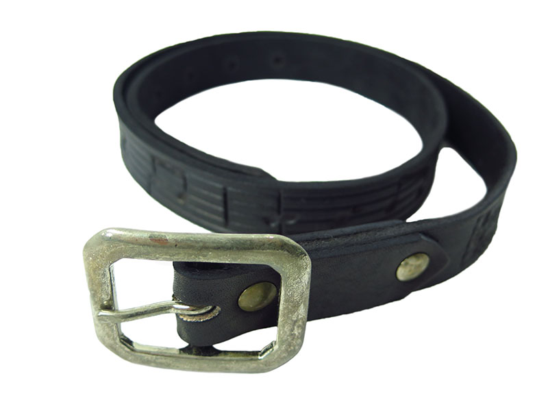 leadbelly belt.