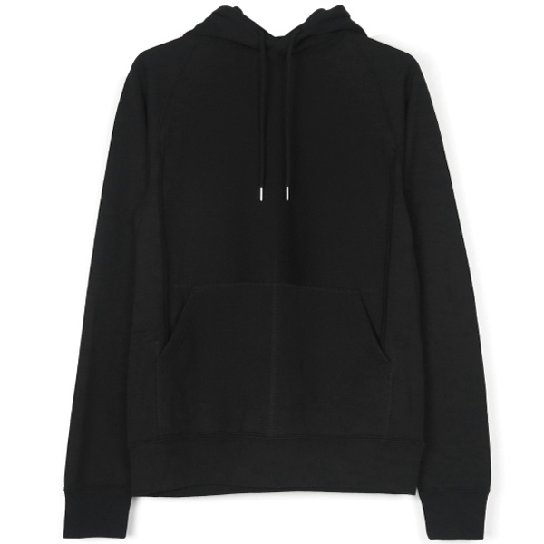 pullover freedom l/s hoodie/black