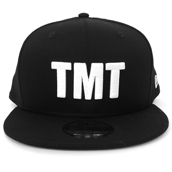 [TMT x NEW ERA]950 CAP (TMT)/BLACK
