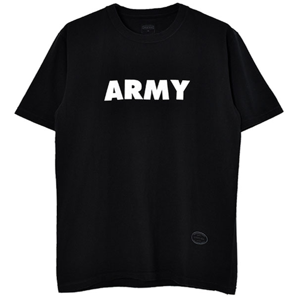 AIN'T-ARMY/BLACK(TTT-728)
